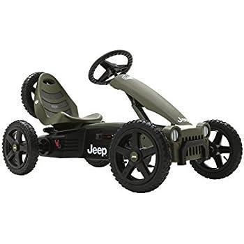 Berg Toys Junior - 24.20.60 - Vélo et Véhicule pour