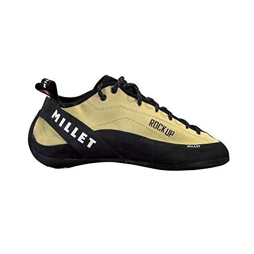 Millet Herren Kletterhose Schuhe - golden green