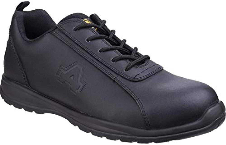 amblers la sécurité s1p eldon léger et et et chaussures sport perforables avec bouchon en plastique taille b07gt826dv parent 58acdd