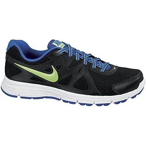 Nike Revolution 2 MSL - Zapatillas de running para hombre