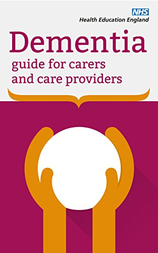free kindle book Dementia guide for Carers and Care Providers