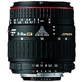 Sigma 28 - 80 / 3,5 - 5,6 ASP./Macro Brennweite einschliesslich 75 mm - Vario Zoom Objektiv