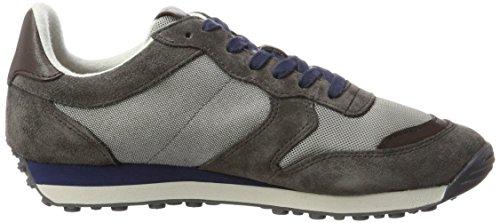 Marc OPolo 70724083501302, Sneaker Uomo Grau (Grey Multicolor)