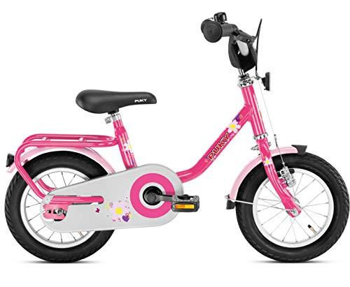 Puky 4112 - Z 2 - Kinderfahrrad pink
