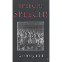 Speech! Speech! (Penguin Poetry)