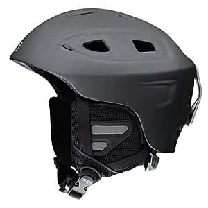 Smith Venue Ski Helmet - M, Grey