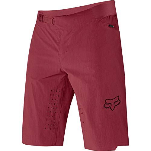 Fox Shorts Flexair Cardinal 30
