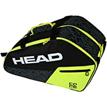 ZRZ Sports Paletero de Padel Head Core Combi 2019