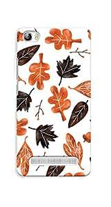 Kaira High Quality Printed Designer Back Case Cover For Xolo Era 4G(342)