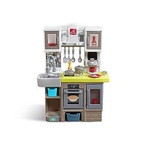 Step 2 - Cocina Contemporary Chef (ColorBaby 85320)