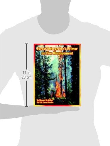Forest Interpreter's Primer on Fire Management