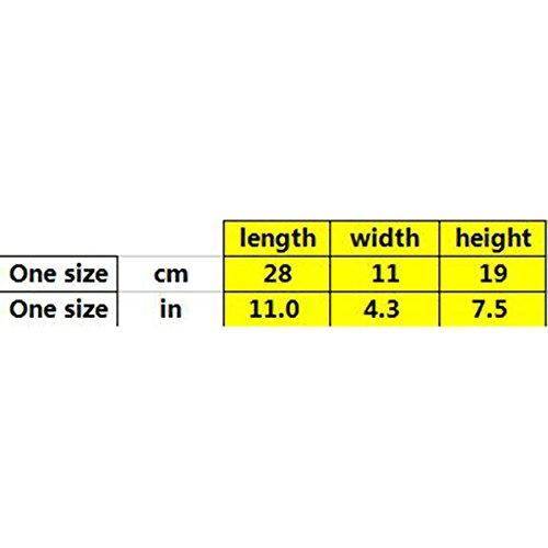 WU Zhi Weiblich Weiches Leder Mittlere Alter Schulter Diagonal-Paket Black