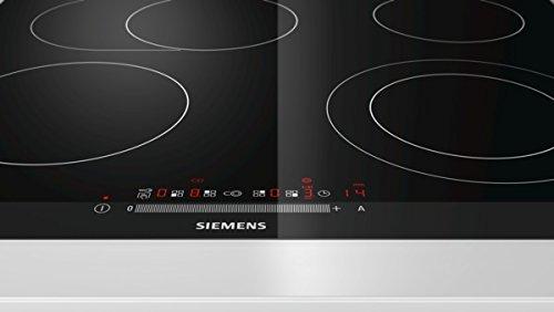 preisvergleich siemens et675fn17e iq300 kochfeld elektro 60 2 cm willbilliger. Black Bedroom Furniture Sets. Home Design Ideas