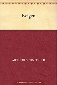 Reigen (German Edition) par [Schnitzler, Arthur]