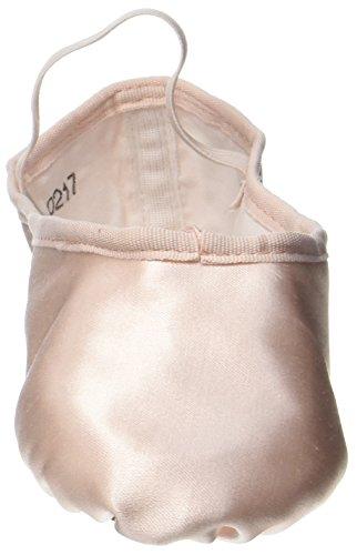 So Danca Bae15, Ballerine con Cinturino alla Caviglia Donna Rosa (Pink)