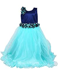 8ff2a1de566ab Girls' Dresses priced ₹1,000 - ₹1,500: Buy Girls' Dresses priced ...