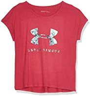Under Armour Women's GRAPHIC SPORTSTYLE FASHION SSC TEES AND T-SH