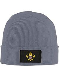 dd9e451b83 Boy Scouting (Boy Scouts of America) , Adult Knit cap Beanies Hat Winter  Warm ...