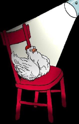 Prima la gallina (Pisolo Books)