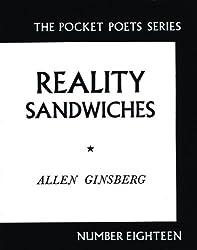 Reality Sandwiches (Pocket Poets) (City Lights Pocket Poets Series)