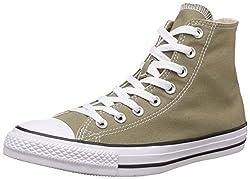 Converse Unisex Jute Basketball Shoes - 3 UK/India (35 EU)