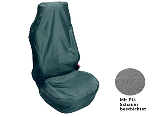 Pitshop24 K-MECH-P01 Werkstattbezug Werkstattschoner Sitzschoner Polyester DragoPlus
