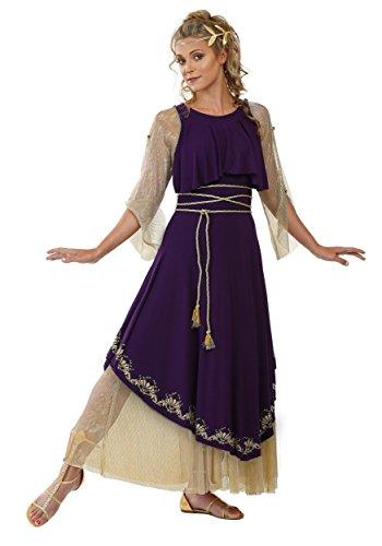 Frauen Aphrodite Göttin Plus Size Kostüm - 4X (Göttin Plus Size)