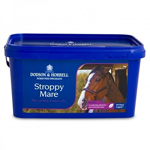 Dodson & Horrell Stroppy Mare, 1 kg Test