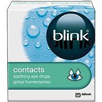 Blink Kontakte Augentropfen, 20 x 0.35 ml preisvergleich bei billige-tabletten.eu