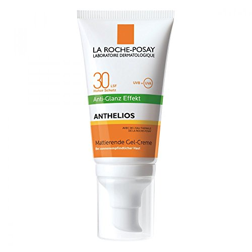 Roche Posay Anthelios Gel 50 ml