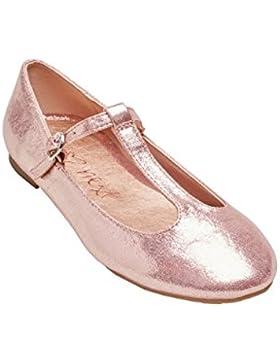 next Niñas Zapatos tira empeine (Niña mayor) Estándar