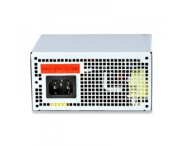 Spire SP-SFX-300W-PFC - Netzteil, 300W ATX, silber (300W, 200–240 V, 50–60 A, 12V1, 3,3V, 5V, 5VSB, 12V, Aktiv, 117W)