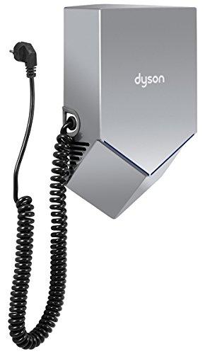 Dyson AirbladeTM V - HU02 nickel Plug&Play -