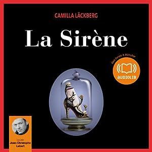 La Sirène (Erica Falck et Patrik Hedström 6)