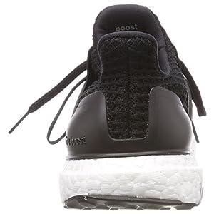 adidas Ultraboost, Zapatillas de Entrenamiento para Hombre, Negro Core Black 0, 41 1/3 EU