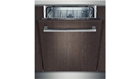 Lave-vaisselle Integrable - Siemens SN65D002EU lave-vaisselle - laves-vaisselles (Entièrement intégré,