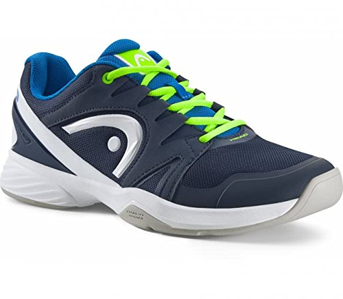 Head Nitro Pro Carpet 43-UK 9 (Tennis Tennis-herren Schuhe)