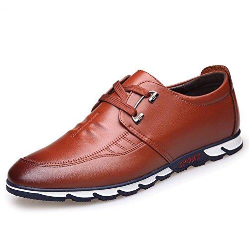 Sports de chaussures à l'automne/chaussures lacées pour les hommes B