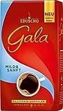 Eduscho - Gala Kaffee Mild & Sanft Kaffee Röstkaffee - 500g