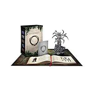 The Elder Scrolls Online: Summerset – Collectors Edition [PC]