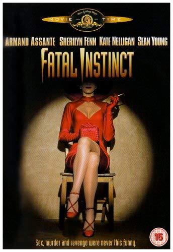 Fatal Instinct [UK Import]