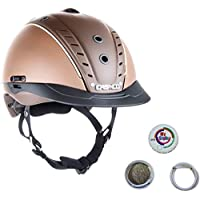 ab5906682d300 Suchergebnis auf Amazon.de für: ein weisser - Helme / Reitsport ...