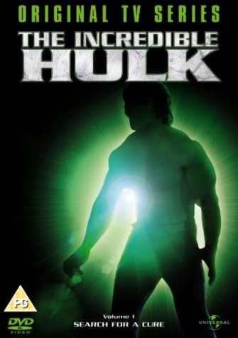 Hulk Vol.1  - Search For A Cure [dvd] Picture