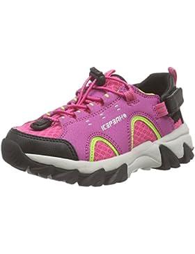 Icepeak Ward Jr Unisex-Kinder Aqua Schuhe