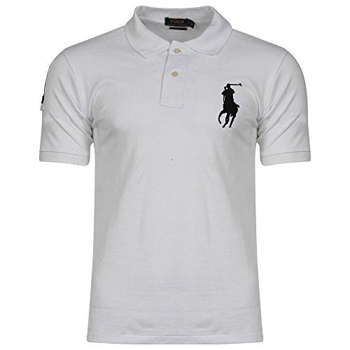 ralph-lauren-polo-uni-col-chemise-classique-homme-blanc-s