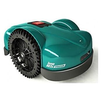 Robot Mower ZUCCHETTI Ambrogio L85Evolution