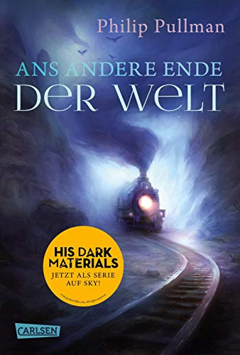 His Dark Materials 4: Ans andere Ende der Welt (4)