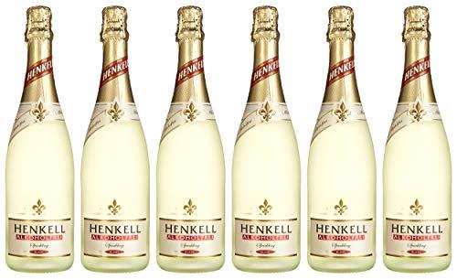 Henkell Sekt Alkoholfrei (6 x 0,75 l)