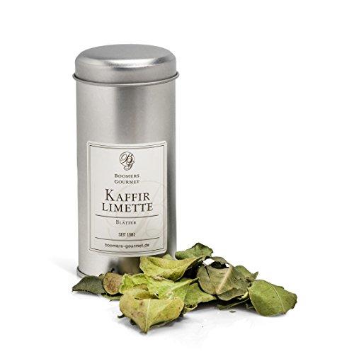 Boomers Gourmet – Kaffir Limetten Blätter