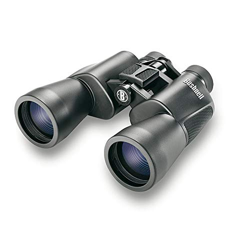 Bushnell Powerview Porro 12X50 Binocolo Nero